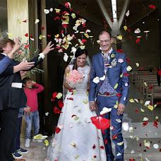 Wedding photographer Daniele Faverzani (faverzani). Photo of 15.09.2017