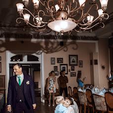 Wedding photographer Oleg Vasinchuk (fotosvadba). Photo of 14.07.2017
