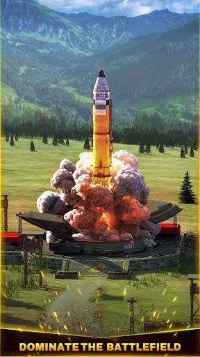 Strike of Nations: Alliance Empire | Nuclear War u0635u0648u0631 2