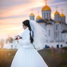 Wedding photographer Ekaterina Brazhnova (braznova199223). Photo of 30.10.2016