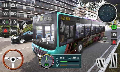 City Bus Simulator Pro 2019 1.0 screenshots 1
