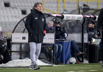 """Un Antwerp bien différent : """"Plus facile que contre Anderlecht"""""""