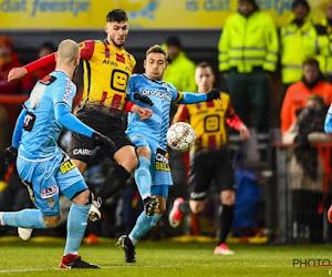 Mechelen mist strafschop, maar bikkelt zich naar een puntje tegen teleurstellend Charleroi