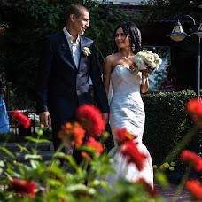 Wedding photographer Dmitriy Gorlov (DimmaxPhoto). Photo of 27.07.2017