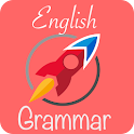 English Grammar & Test -EGFREE icon