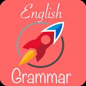 English Grammar & Test -EGFREE
