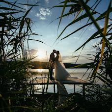 Wedding photographer Evgeniy Chernenkov (Chernenkoff). Photo of 04.10.2017