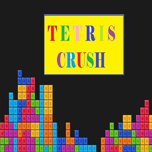 Tetris Crush