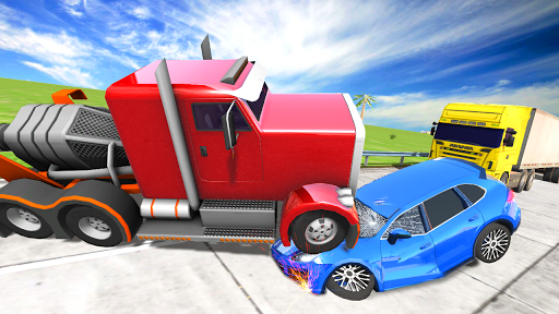 Truck Traffic 1.0 screenshots 1