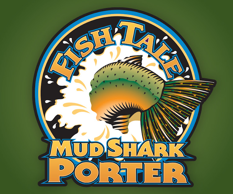 Logo of Fish Tale Mudshark Porter
