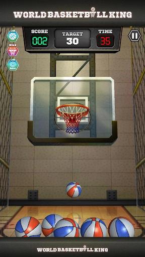 World Basketball King 1.2.2 screenshots 16