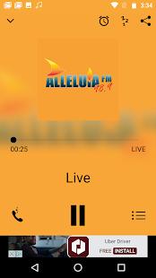 Alleluia FM Haiti - náhled