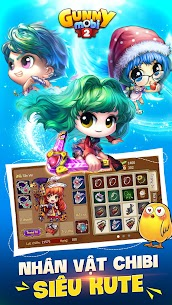Gunny Mobi – Bắn Gà Teen & Cute App Latest Version Download For Android and iPhone 5