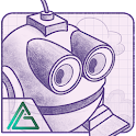 Robot Runner icon