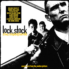 Photo: Album Artist: Various Artists  Album Title: Lock, Stock & Two Smoking Barrels (Soundtrack from the Motion Picture)