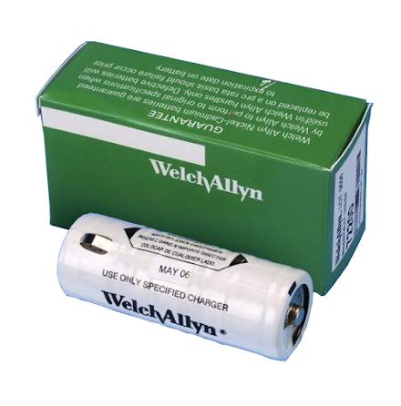 Welch Allyn batteri 72200 3,5V
