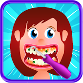 dentist girls games