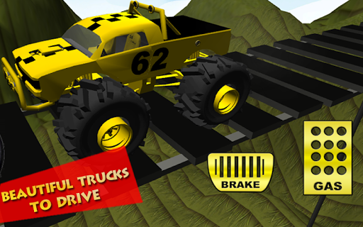 Mountain Hill Climbing Game : Offroad 4x4 Driving 1.0 screenshots 12