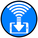 Wifi: Download Speed icon