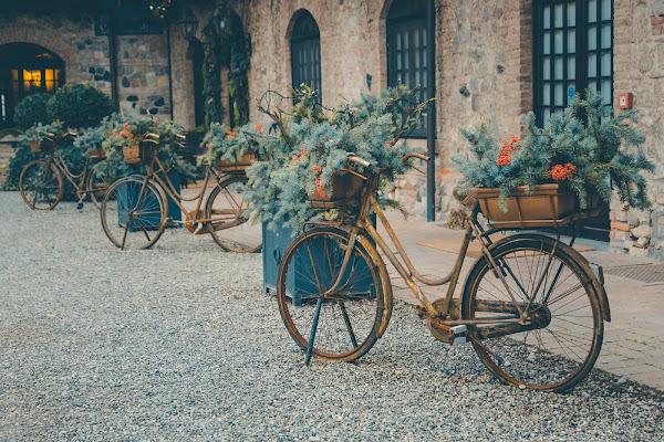 ECO Bike Sharing