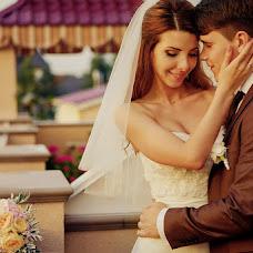 Wedding photographer Elena Safronova (LenaSafronova). Photo of 26.01.2015