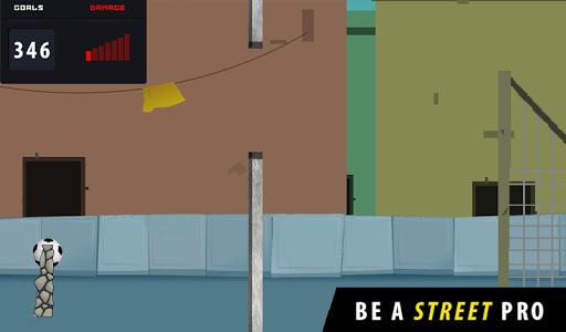 Télécharger Penalty Master 2D (14mb) - Football Games APK MOD 2