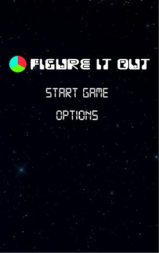 Figure It Out 0.1 screenshots 1