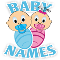 My Baby Name icon