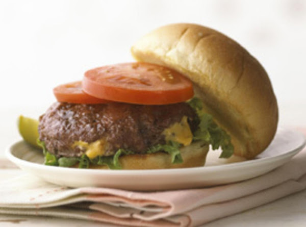 Inside Inside Your Out Bacon Cheeseburger Recipe