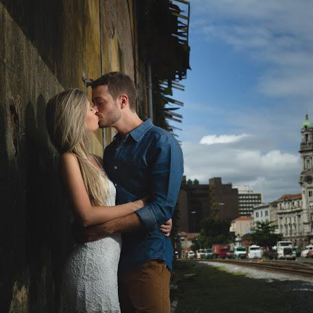 Wedding photographer Adriano Cardoso (cardoso). Photo of 07.02.2018