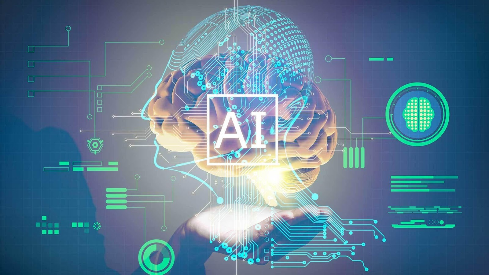 Artificial Intelligence and Machine Learning in business intelligence