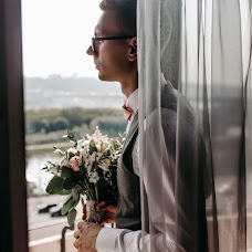 Свадебный фотограф Юлия Винс (juliavinsphoto). Фотография от 10.02.2019