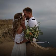 Wedding photographer Yana Semenenko (semenenko). Photo of 05.03.2018