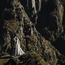 Wedding photographer Egor Matasov (hopoved). Photo of 29.12.2018