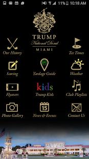 Trump National Doral - náhled