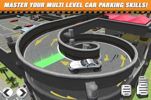 Multi Level Car Parking Game 2 1.0.2 de.gamequotes.net 5