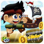 Tải Jake and the Skull Pirate APK