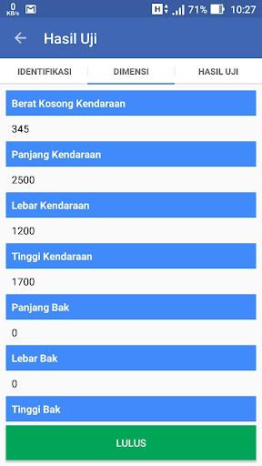 eKIR Jakarta - Booking  screenshots 8