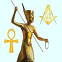 Freemasonry: The Secret Ancient Egyptian Password icon