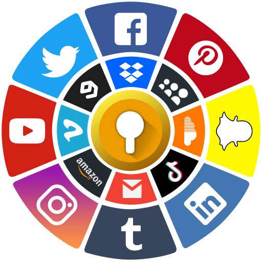 Social Media Vault Apl Di Google Play