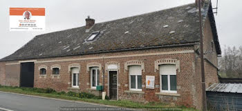 maison à Fesmy-le-Sart (02)