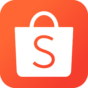 Shopee No. 1 Belanja Online 2.56.13 by Shopee logo