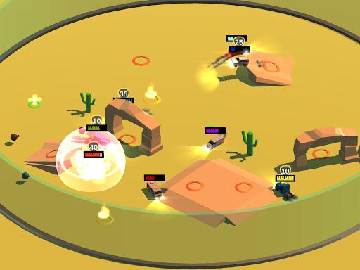 CARZ: Car Arena Rocket Zone | Demolition Derby screenshots 19
