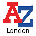 A-Z London Tourist Map 2015/16 icon