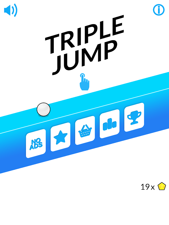 Triple Jump- screenshot