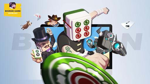 Télécharger gratuit Bigman Game APK MOD 1