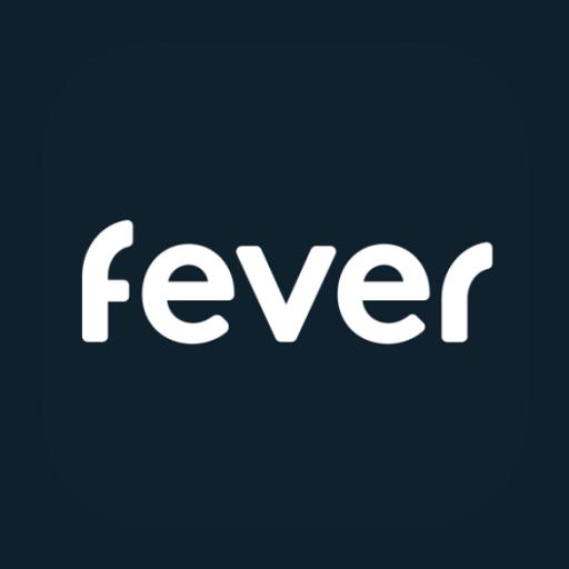 Fever - Discover. Book. Enjoy.
