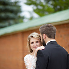 Wedding photographer Anton Demchenko (DemchenkoAnton). Photo of 14.08.2017