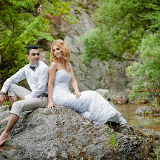 Wedding photographer Dionisi Bezanidi (dionysi). Photo of 17.07.2016