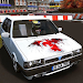Real City Car Drift icon